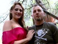 Vidéo porno mobile : Pretty redhead girl fucked by a steel cock